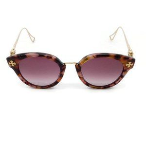 Chrome Hearts Pink Jenna Se Quoi Sunglasses